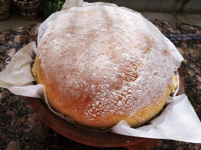 Recept za domaći hleb - Dijana Popović - Recepti i Kuvar online