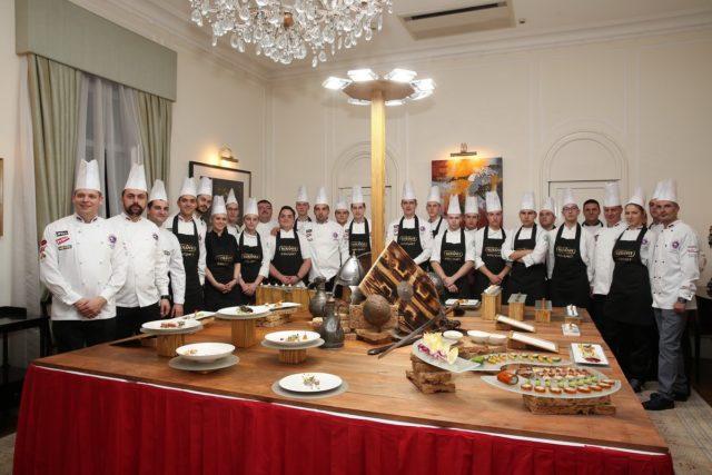 Junior Chefs Club Srbija
