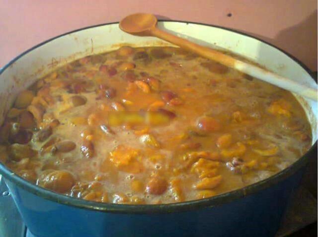 Kako se kuva pekmez od kajsija u Banatu - Nada Georgijev Gačić - Recepti i Kuvar online
