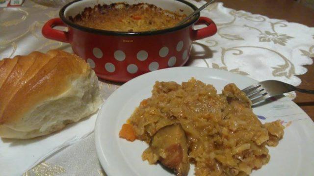 Podvarak od slatkog kupusa - Nada Georgijev-Gačić - Recepti i Kuvar online