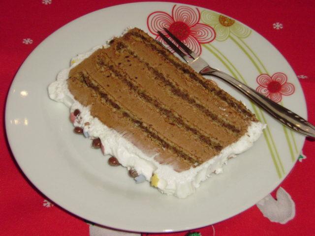 Reform torta - Jelena Nikolić - Recepti i Kuvar online