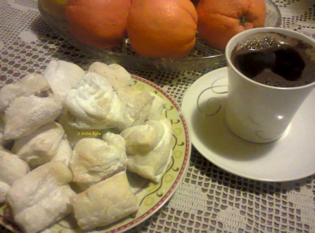 Salčići - Nada Georgijev-Gačić - Recepti i Kuvar online