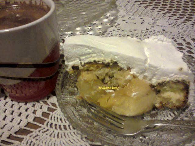 Torta od jabuka - Nada Georgijev-Gačić - Recepti i Kuvar online