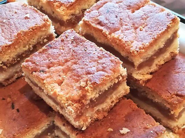 Lenja pita - Jelena Nikolić - Recepti i Kuvar online