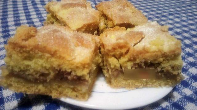 Lenja pita sa jabukama - Nada Georgijev-Gačić - Recepti i Kuvar online