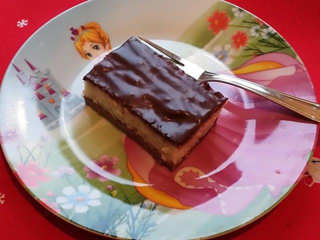 Kokos griz kolač - Jelena Nikolić - Recepti i Kuvar online