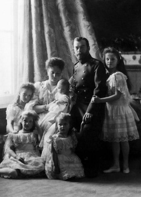 Narodni muzej Zrenjanin: Predavanje o carskoj porodici Romanov