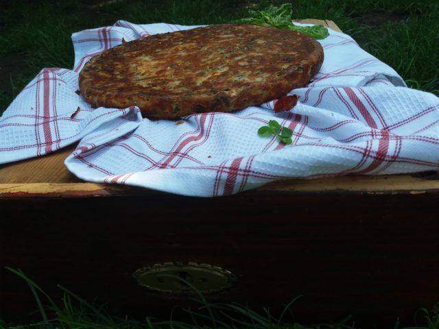 Pita sa blitvom, stari tradicionalni recept - Verica Poznanović - Recepti i Kuvar online