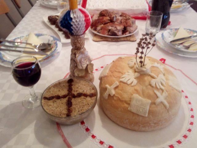 Slavski kolač - Vesna Pavlović - Recepti i Kuvar online