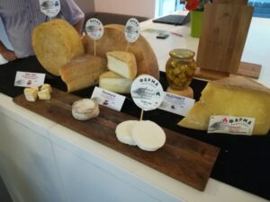 DELICENT: Farma Ranilović predstavila ručno proizvedene kvalitetne stare sireve