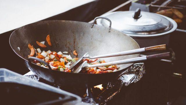 Uticaj kineske hrane i azijskih ukusa na kulinarstvo i kulturu