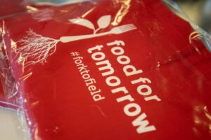 Food for tomorrow - photo Ambasada Švedske, D. Radulović