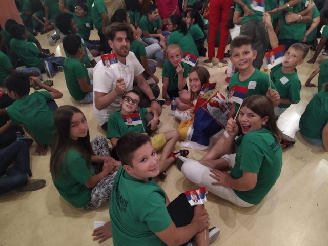 Deca iz Srbije osvojila 2 trofeja, 2 zlatne i 3 srebrne medalje na internacionalnom takmičenju u Dubaiju - Nord Communications