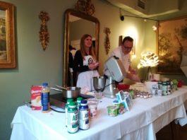 Inspiracija za prazničnu trpezu - A LA KREM! - foto Recepti i Kuvar online