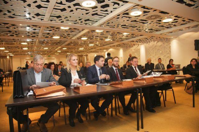 30 italijanskih kompanija danas i sutra u Beogradu - Irena Brajovic direktorka Konfindustrije Srbija - foto Nord Communications
