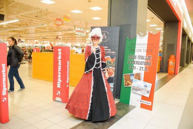 Nedelje italijanske kuhinje u svetu - foto agencija ProPR