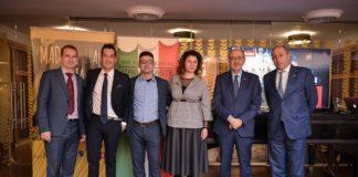 Predstavljeni novi italijanski proizvodi na sajmu Made in Italy in Serbia - foto agencija ProPR