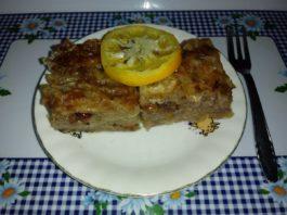 Baklava sa orasima i suvim grožđem (posna) - Danijela Žikić - Recepti i Kuvar online