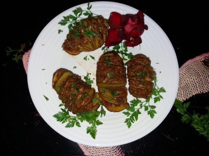 Krompir u čakšire - Verica Poznanović - Recepti i Kuvar online