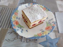 Brzi voćni kolač - Vesna Pavlović - Recepti i Kuvar online