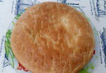 Kafanska pogača - Vesna Pavlović - Recepti i Kuvar online