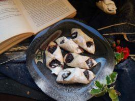 Kiflice sa salom - Verica Poznanović - Recepti i Kuvar online