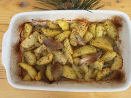 Manastirski krompir - Verica Poznanović - Recepti i Kuvar online