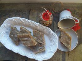 Baklava bez kora, iliti kolač sa orasima - Verica Poznanović - Recepti i Kuvar online