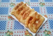 Punjene lepinje - Vesna Pavlović - Recepti i Kuvar online