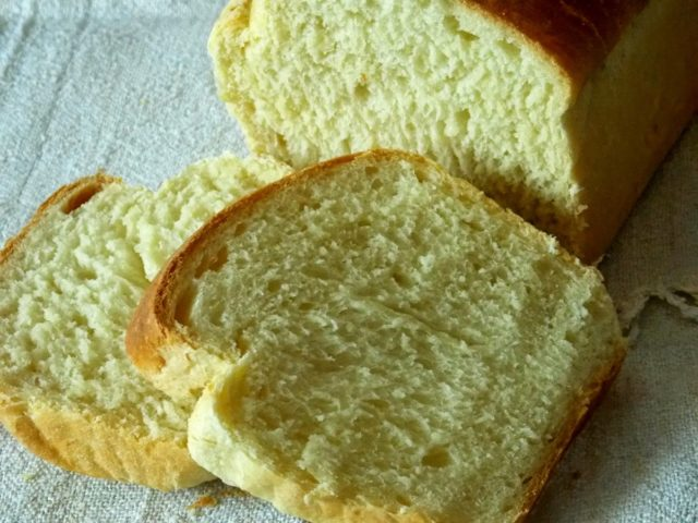 Domaći hleb sa maslinovim uljem - Gvozdena Živković - Recepti i Kuvar online