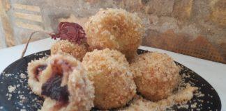 Knedle sa pekmezom od šljiva, tradicionalni recepti - Verica Poznanović - Recepti i Kuvar online