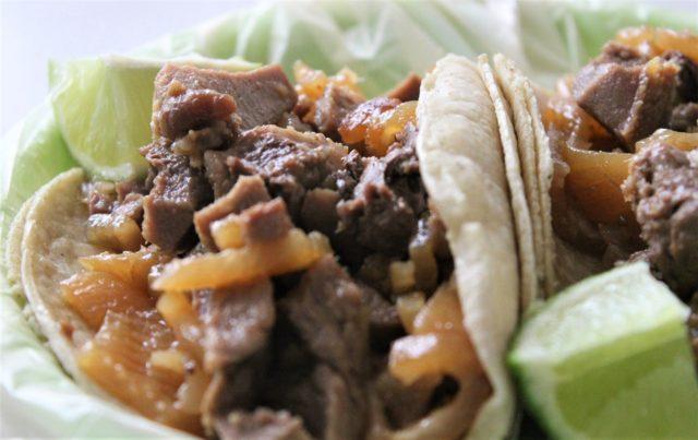 Meksička hrana: raj za sve gurmane - taco