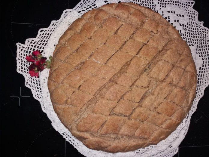 Pogača sa surutkom - Verica Poznanović - Recepti i Kuvar online