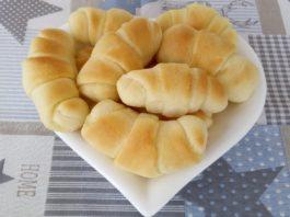 Posne kiflice - Vesna Pavlović - Recepti i Kuvar online