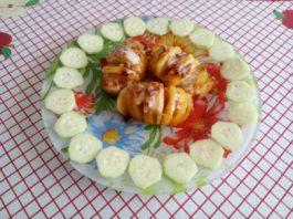Punjeni krompir - Vesna Pavlović - Recepti i Kuvar online