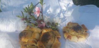 Cvetovi, šta se kuva i čita u karantinu - Verica Poznanović - Recepti i Kuvar online