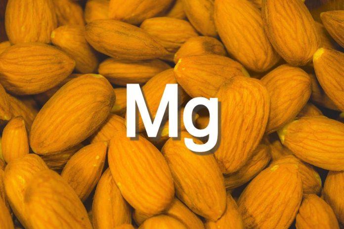 Minerali bez kojih ne možete - magnezijum