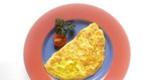 Kuvanje u doba korone: Džejmi Oliver, omlet na francuski način - photo Pixabay