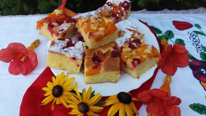 Voćni kolač - Tatjana Stojanović - Recepti i Kuvar online