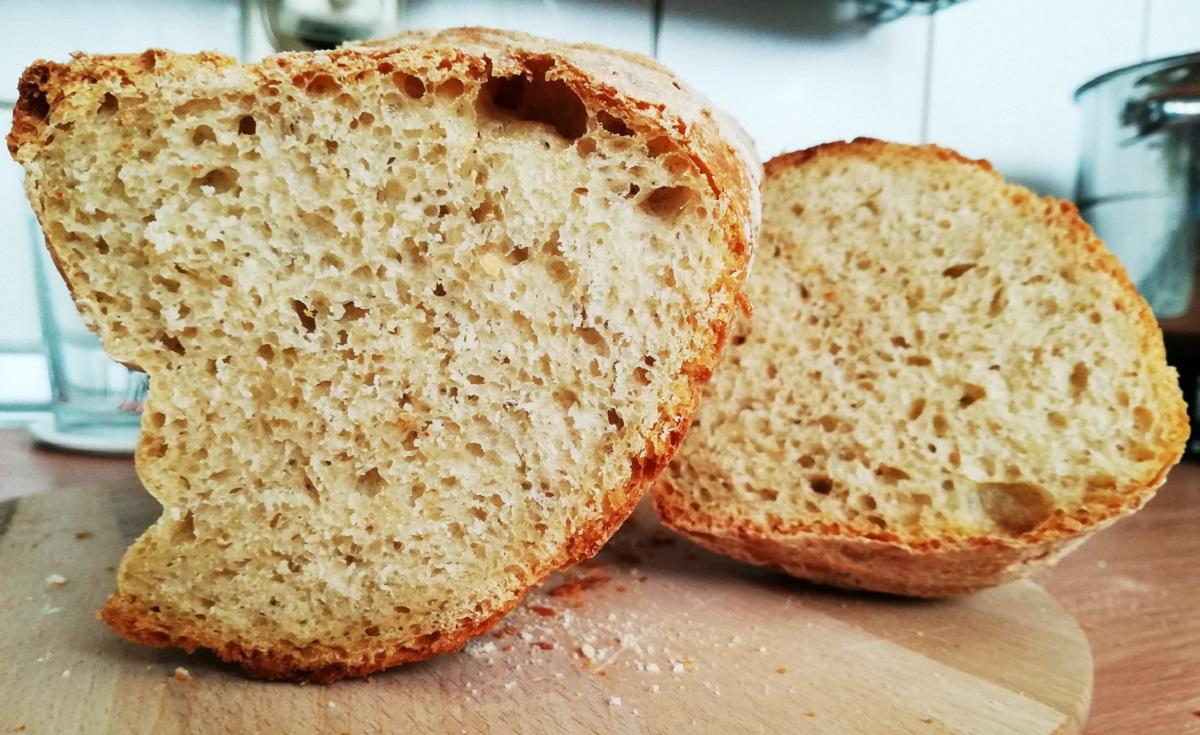 Hleb iz pekača - Recepti i Kuvar online