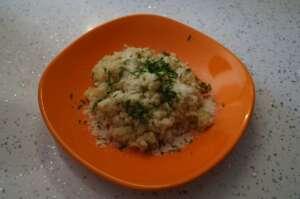 jednostavan recept za rizoto Marija Milosevic