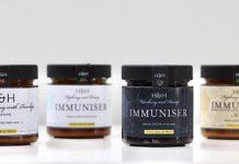 Jedinstvena imunoformula za celu porodicu - Imunajzer - Immuniser - foto immuniser.rs