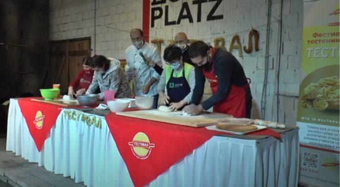 TESTIVAL #2: Održana inkluzivna radionica u saradnji sa Savezom udruženja za pomoć MNRO Srbije - video i foto Željko Blagojević