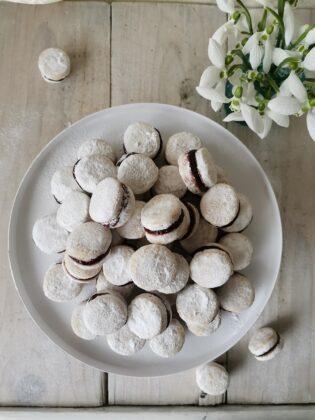 KONKURS ZA NAJBOLJE VANILICE - starinske vanilice - Snežana Kitanović