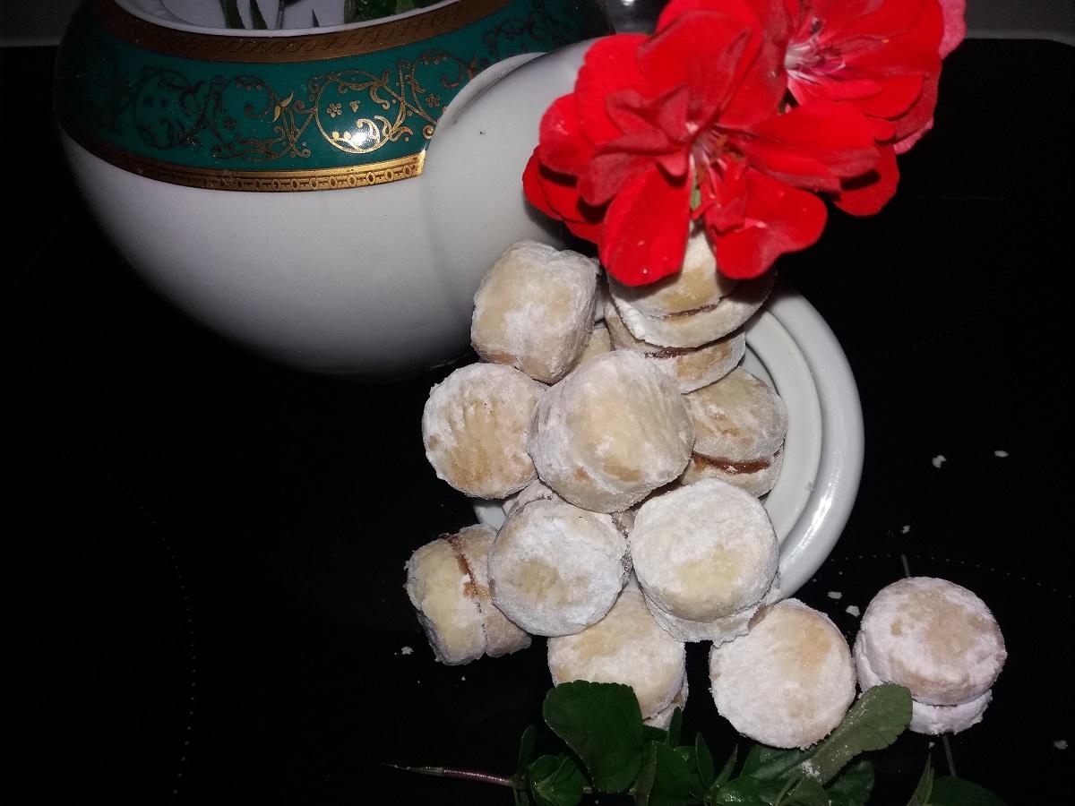 KONKURS ZA NAJBOLJE VANILICE: vanilice – Verica Poznanović