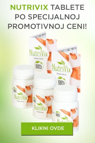 nutrivix tablete
