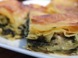 Burek recepti - foto ilustracija Image by Alanyadk from Pixabay