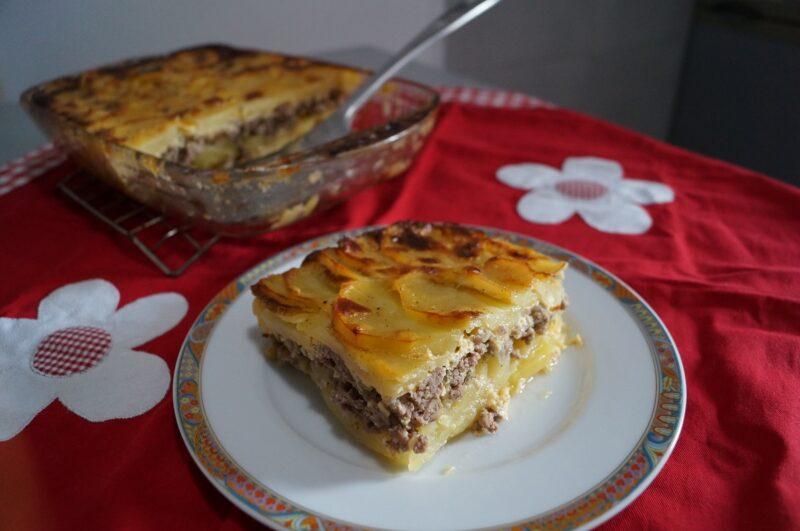 Musaka - Marija Milošević - Recepti i Kuvar online
