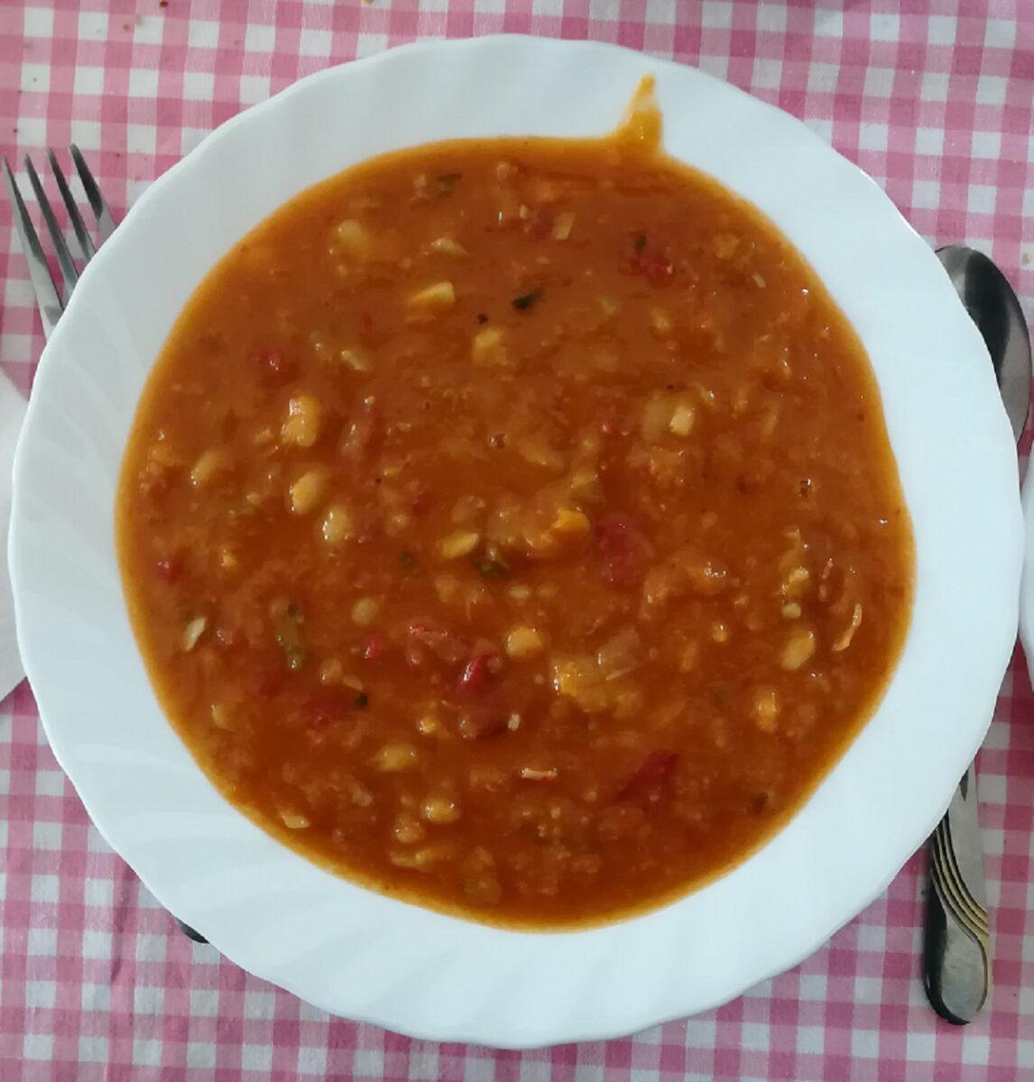 Zdrava hrana, nekad: pasulj - Miodrag Ilić