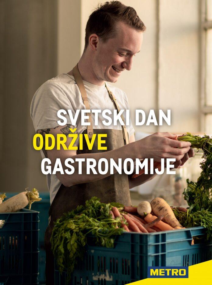 METRO za održive restorane i objekte - foto Metro Cash & Carry Srbija